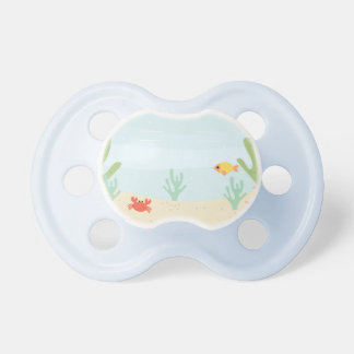 Under the Sea Pacifier