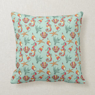 Under The Sea Pillow