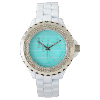 Under The Sea - Wrist Watch