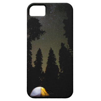 Under The Stars iPhone 5 Cover