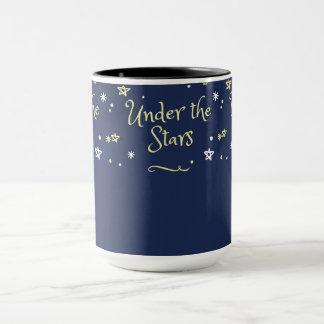 under the stars mug