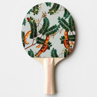 Under the Tamarind Tree Ping Pong Paddle