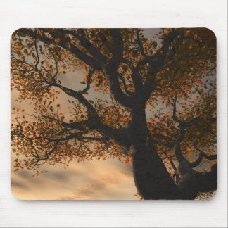 Under the Tree Mousepad