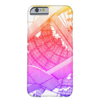 Under the Unisphere Barely There iPhone 6 Case