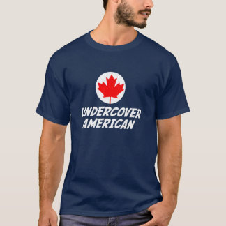 Undercover American T-Shirt
