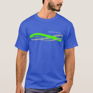 Underdog Victory BerryLime Swirl T-Shirt
