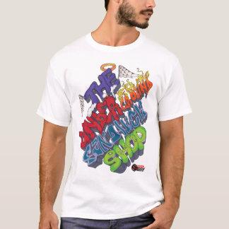 Underground Graffiti Shirt