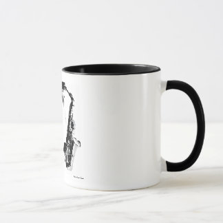 Underground Jazz Mug