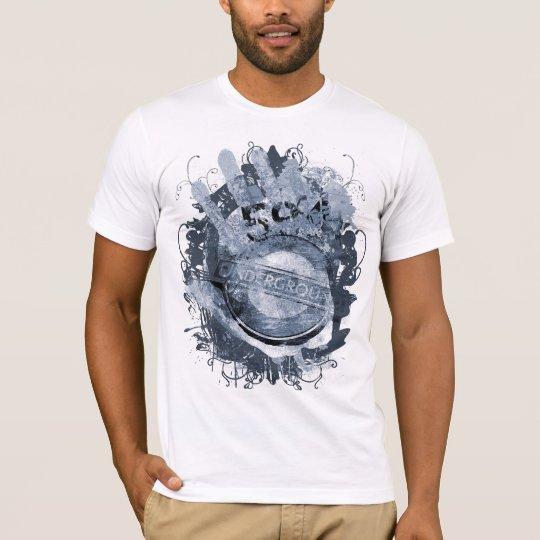 Underground Monochrome T-Shirt