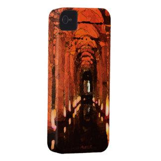 Underground palace Case-Mate iPhone 4 case