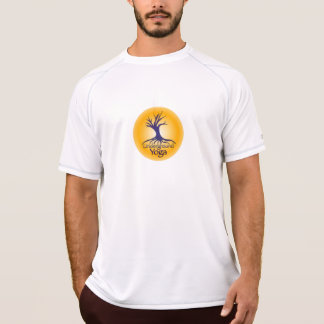 Underground Yoga Plain T-Shirt