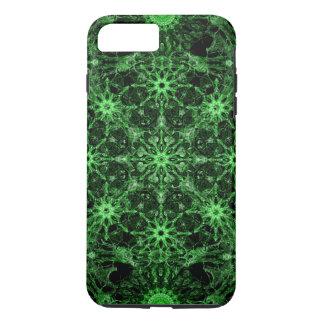 Undergrowth Mandala iPhone 7 Plus Case