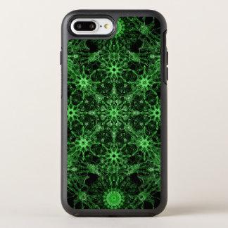 Undergrowth Mandala OtterBox Symmetry iPhone 7 Plus Case