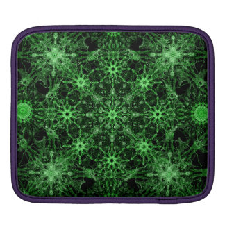 Undergrowth Mandala Sleeves For iPads