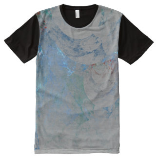 Undersea All-Over-Print T-Shirt