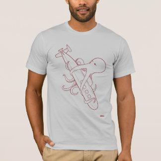 Undersea Attack T-Shirt