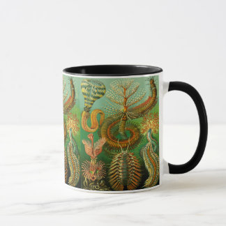 Undersea Color Mug
