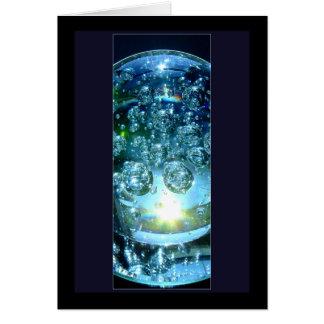 Undersea Dreams Card