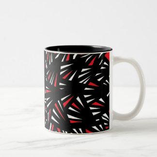 Understanding Neat Friendly Effective Two-Tone Mug