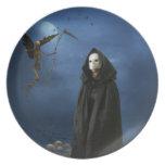 undertaker plate