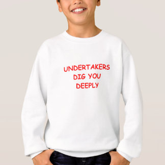 UNDERTAKER SWEATSHIRT
