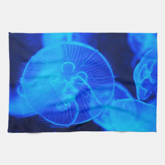 Underwater 16 Kitchen Towels