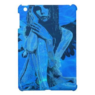 Underwater angel case for the iPad mini