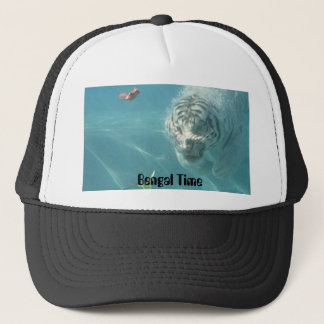 Underwater Bengal, Bengal Time Trucker Hat
