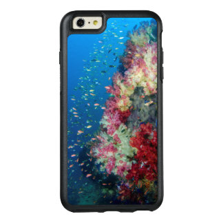 Underwater coral reef, Indonesia OtterBox iPhone 6/6s Plus Case