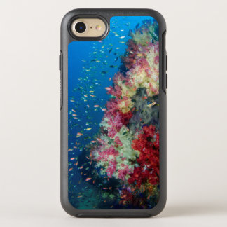 Underwater coral reef, Indonesia OtterBox Symmetry iPhone 7 Case