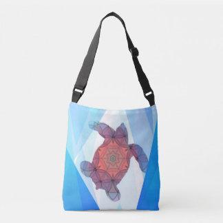 Underwater Crossbody Bag