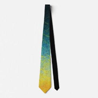 Underwater Flames - Tie