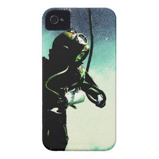 Underwater iPhone 4 Cover