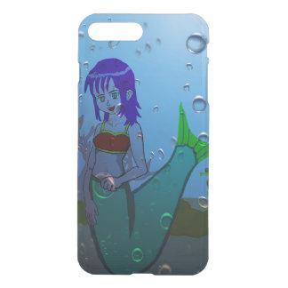 Underwater Mermaid iPhone 8 Plus/7 Plus Case