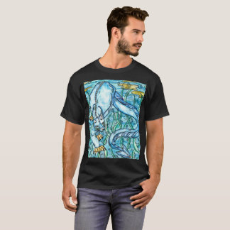 Underwater Panther T-Shirt