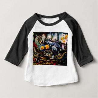 Underwater Playground Baby T-Shirt