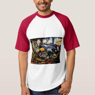 Underwater Playground T-shirt