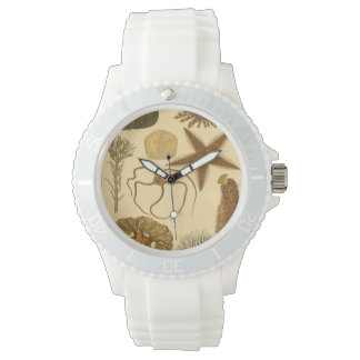 Underwater Sea Creatures Wrist Watches