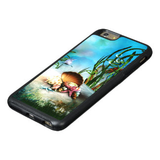 Underwater Sea Life OtterBox iPhone 6 Plus Case