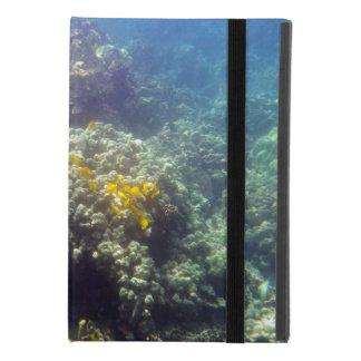 Underwater Sealife iPad Pro Case