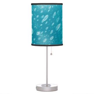 Underwater Table Lamp