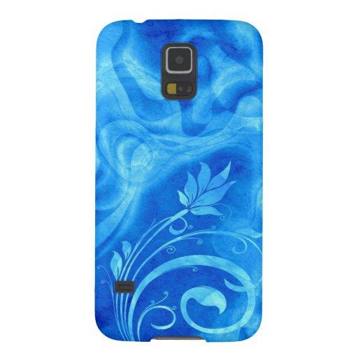 Underwater Wonder Modern Art Samsung Galaxy Nexus Case