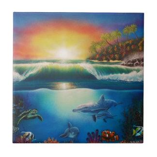 Underwater Wonderland.jpg Tile