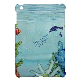 Underwater World #1 Case For The iPad Mini