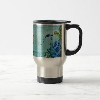 Underwater World #1 Travel Mug