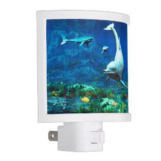 Underwater World Night Lites