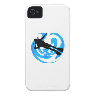 UNDERWATER WORLDS AMAZING iPhone 4 CASES