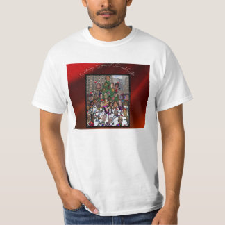 Underwood Family Design T-Shirt