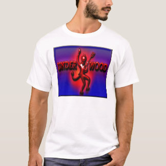 Underwood Ham Red Devil III Apparel T-Shirt
