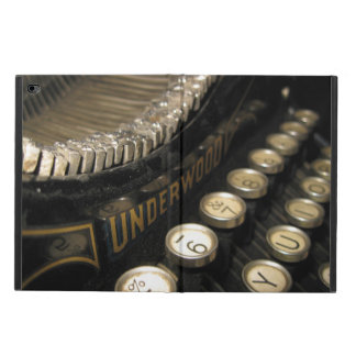 Underwood Typewriter iPad Air 2 Case